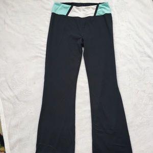 Bally Pants - Bally Total Fitness Yoga Pants Bundle XL